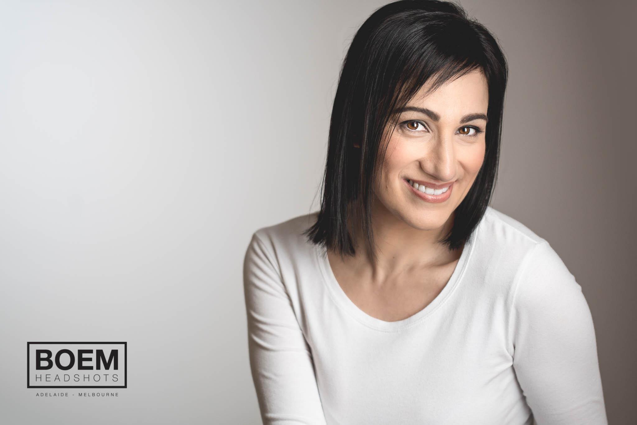 Preview :: Lisa :: Actress Headshots :: Adelaide