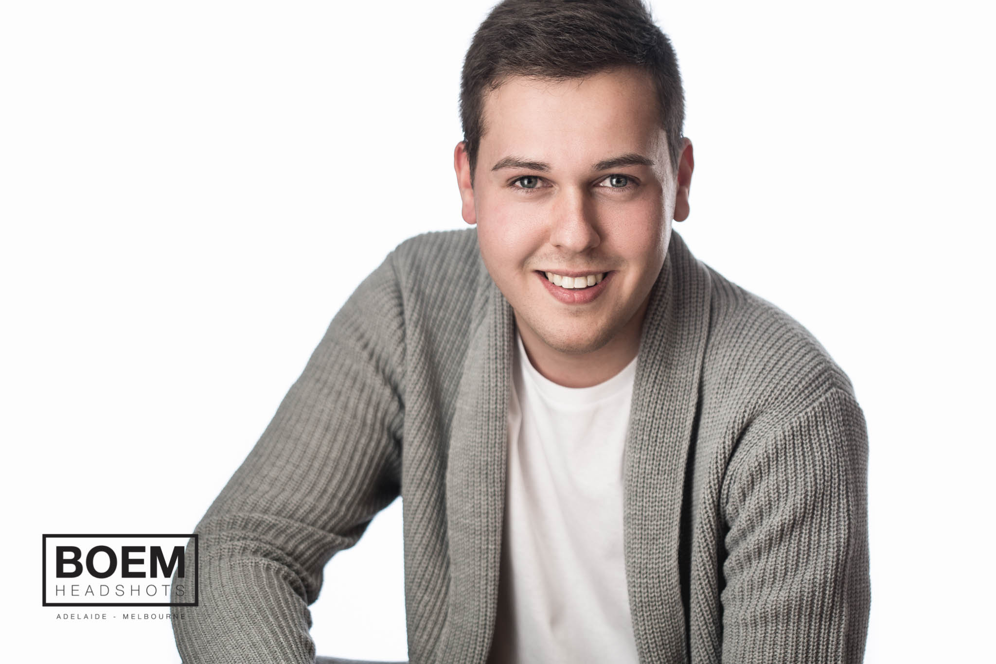 Preview :: Anthony :: Actor Headshots :: Adelaide