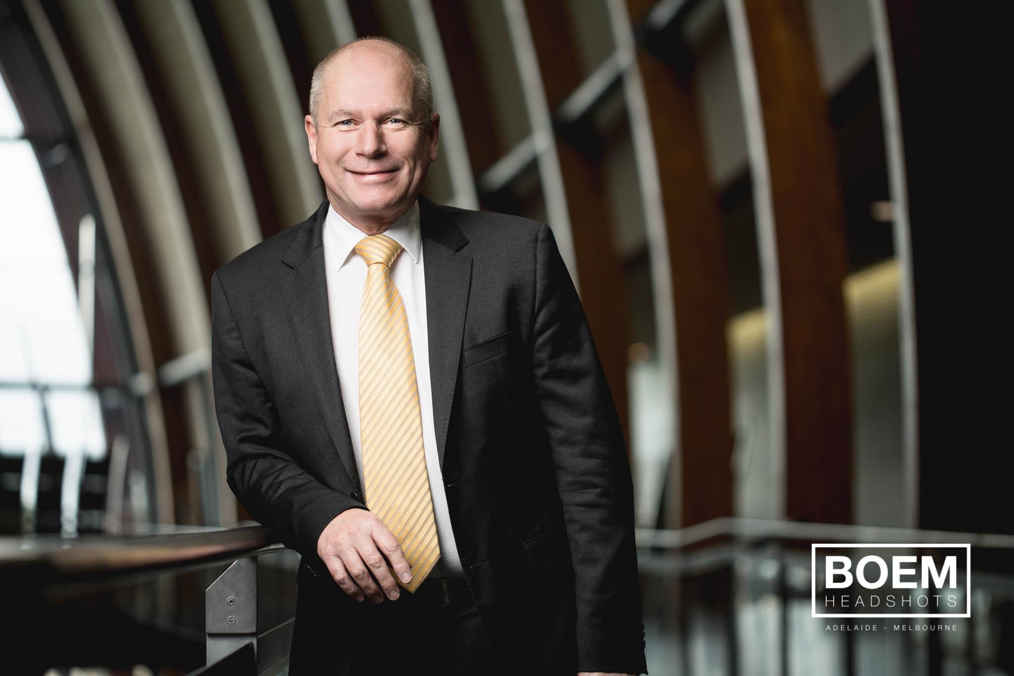 Preview :: Brian :: Executive Branding