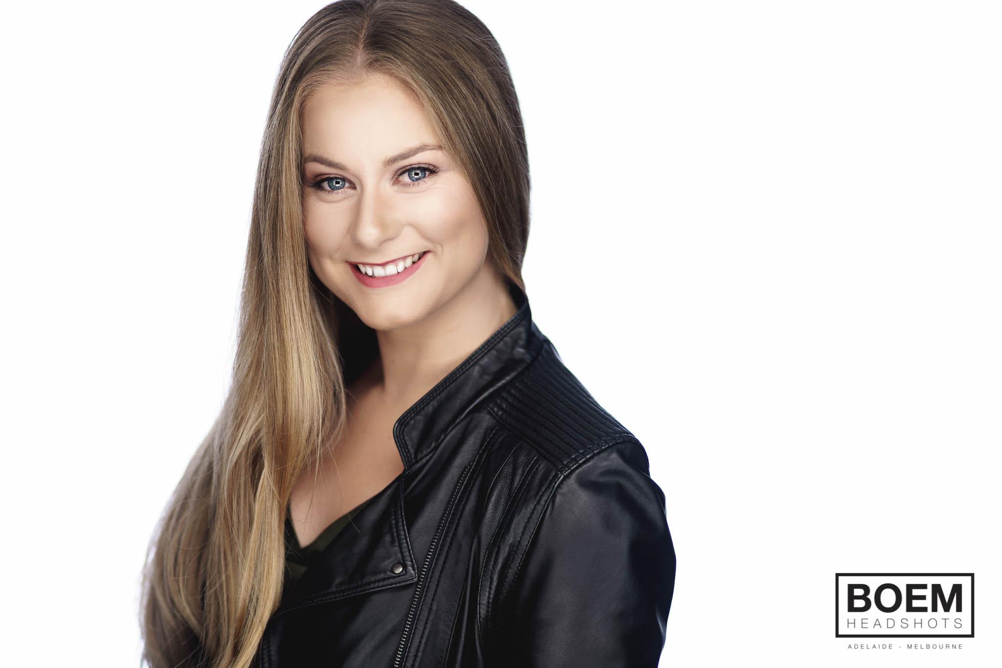 Alexis - Dancer Headshots :: Adelaide