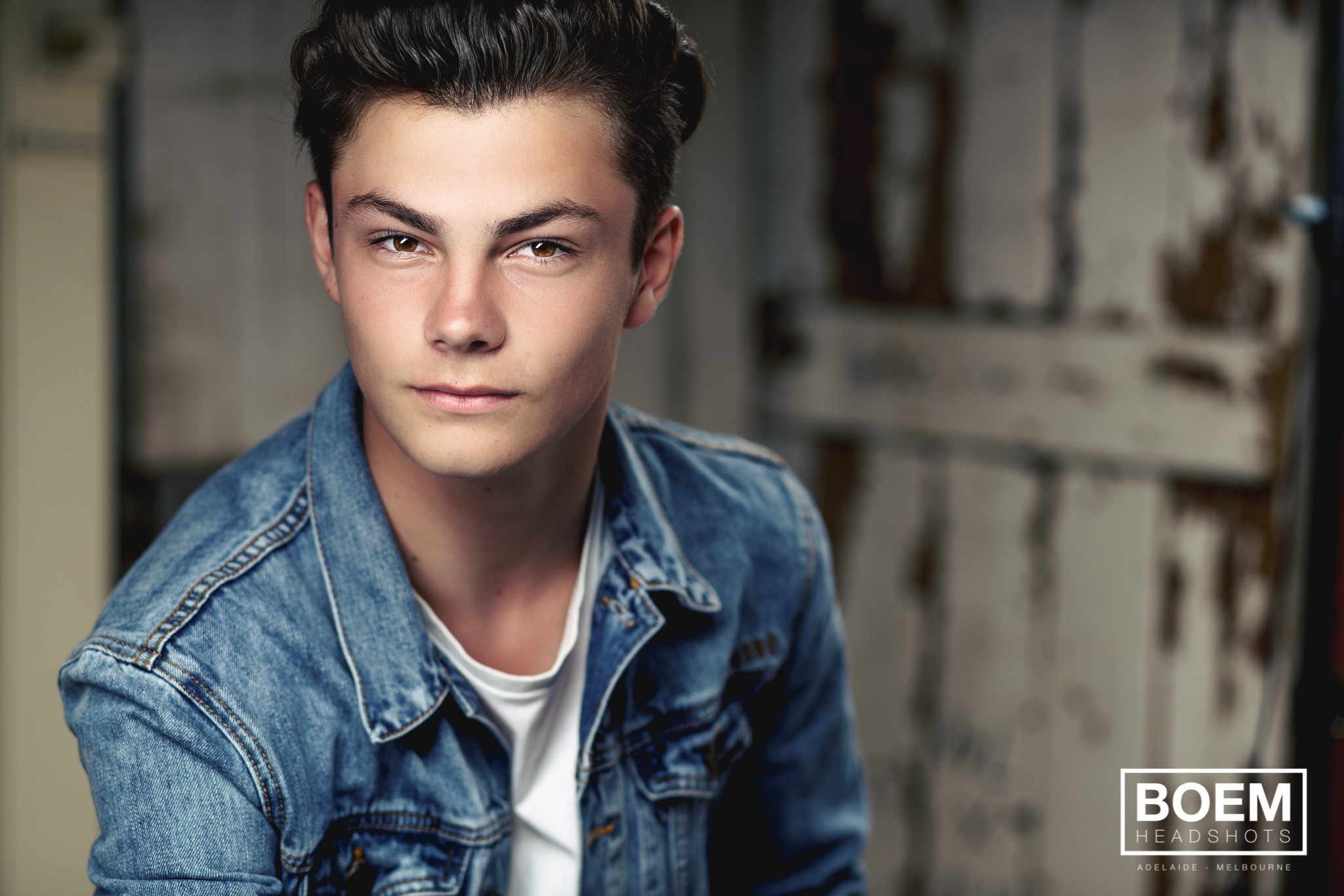Preview :: Harry :: Actor Headshots Adelaide