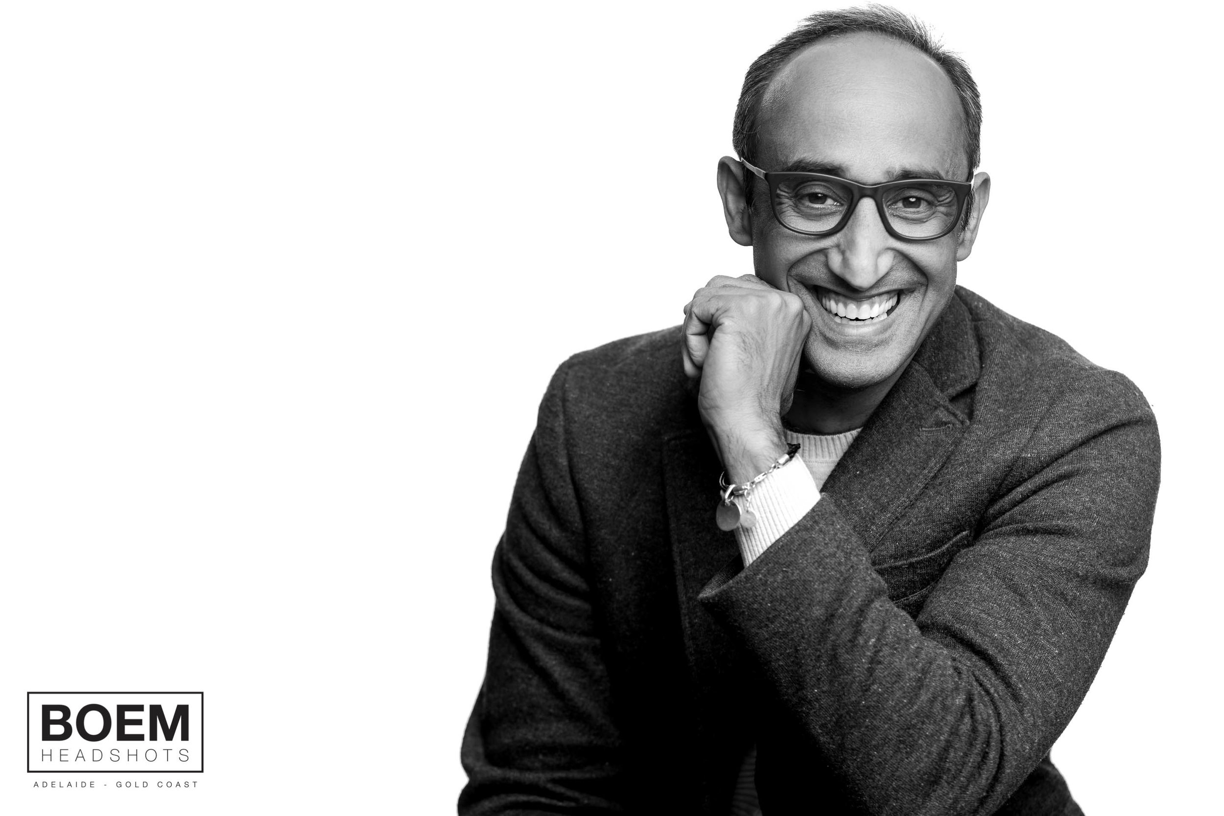 Preview :: Puneet :: Consultant Headshots :: Adelaide