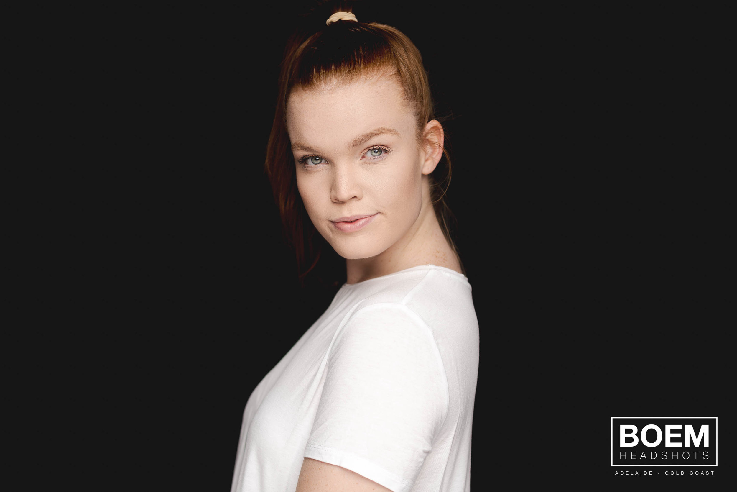 Preview :: Isabella :: Dancer Headshots :: Adelaide