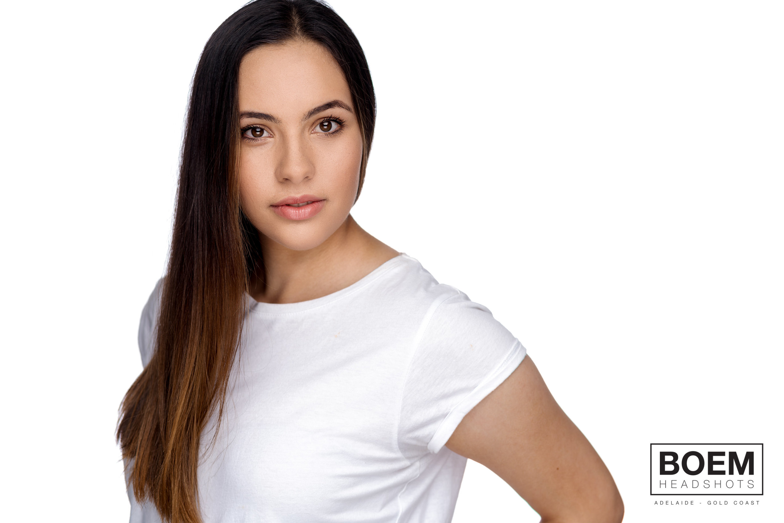 Nava :: Actress Headshots :: Boem Headshots Adelaide