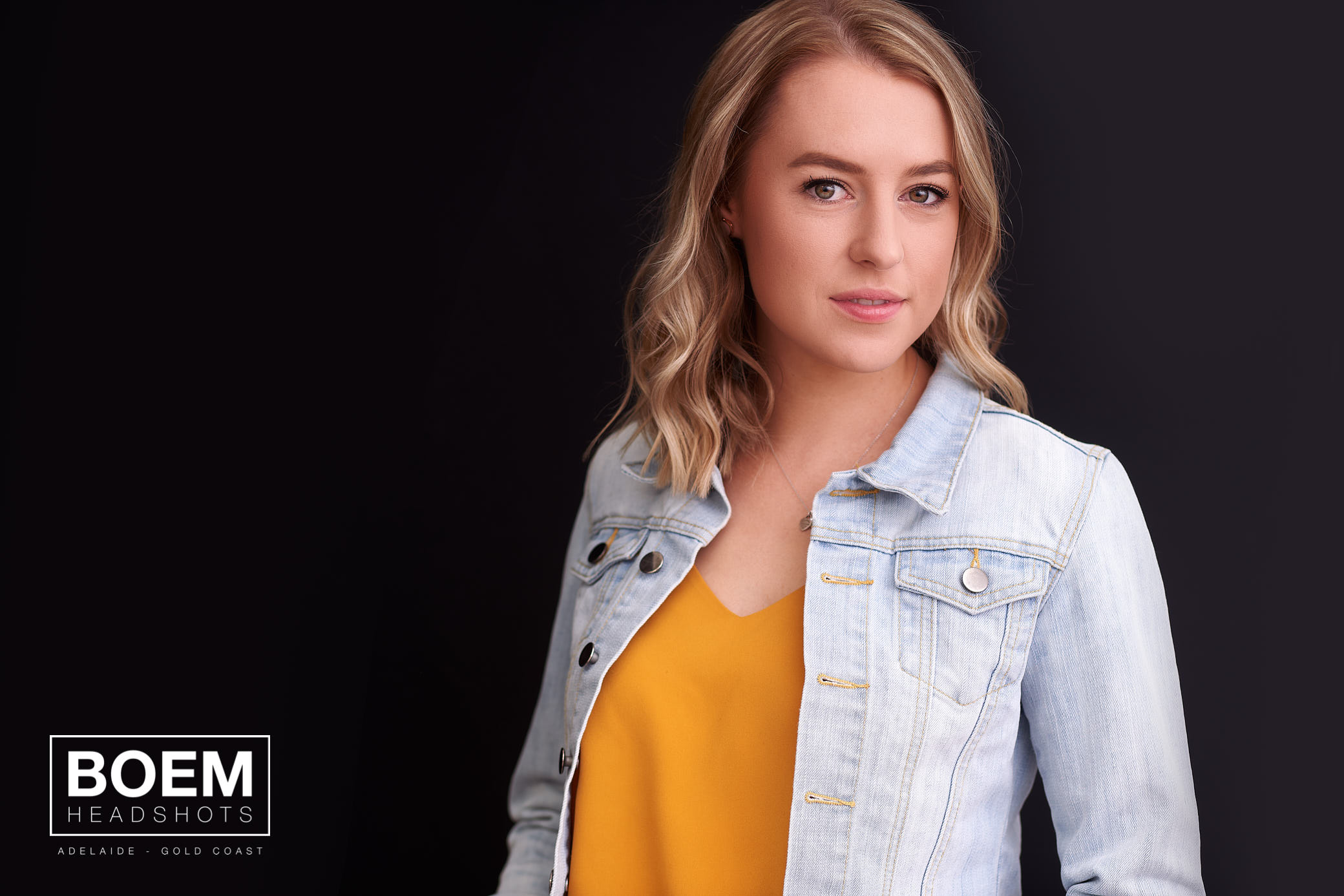 Maya! Such a great shoot with her in the studio tody! She's a teacher and acteess getting into musical theater at the moment and needed some new headshots to help her with auditions and her career!