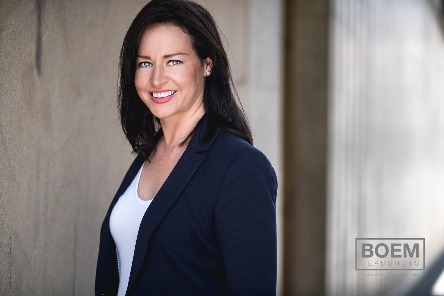 Preview :: Danielle :: Executive Headshots