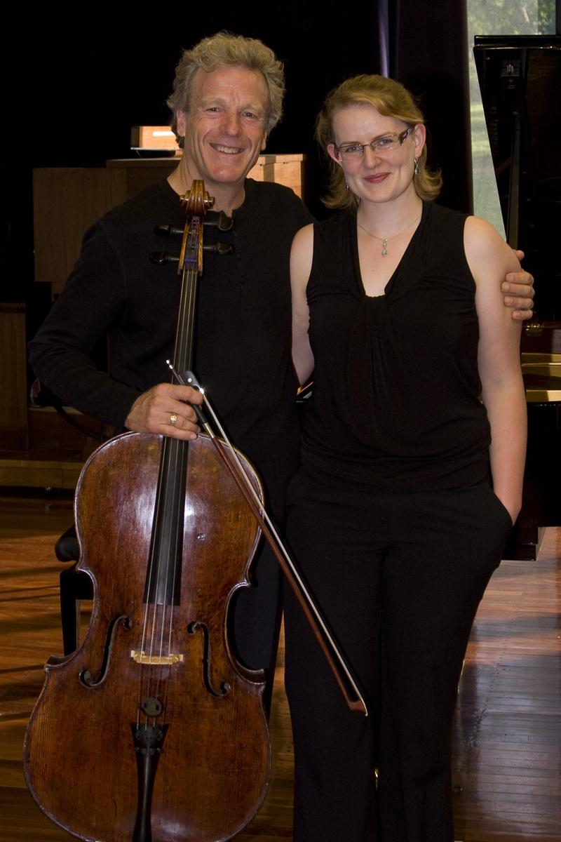 David Pereira & I