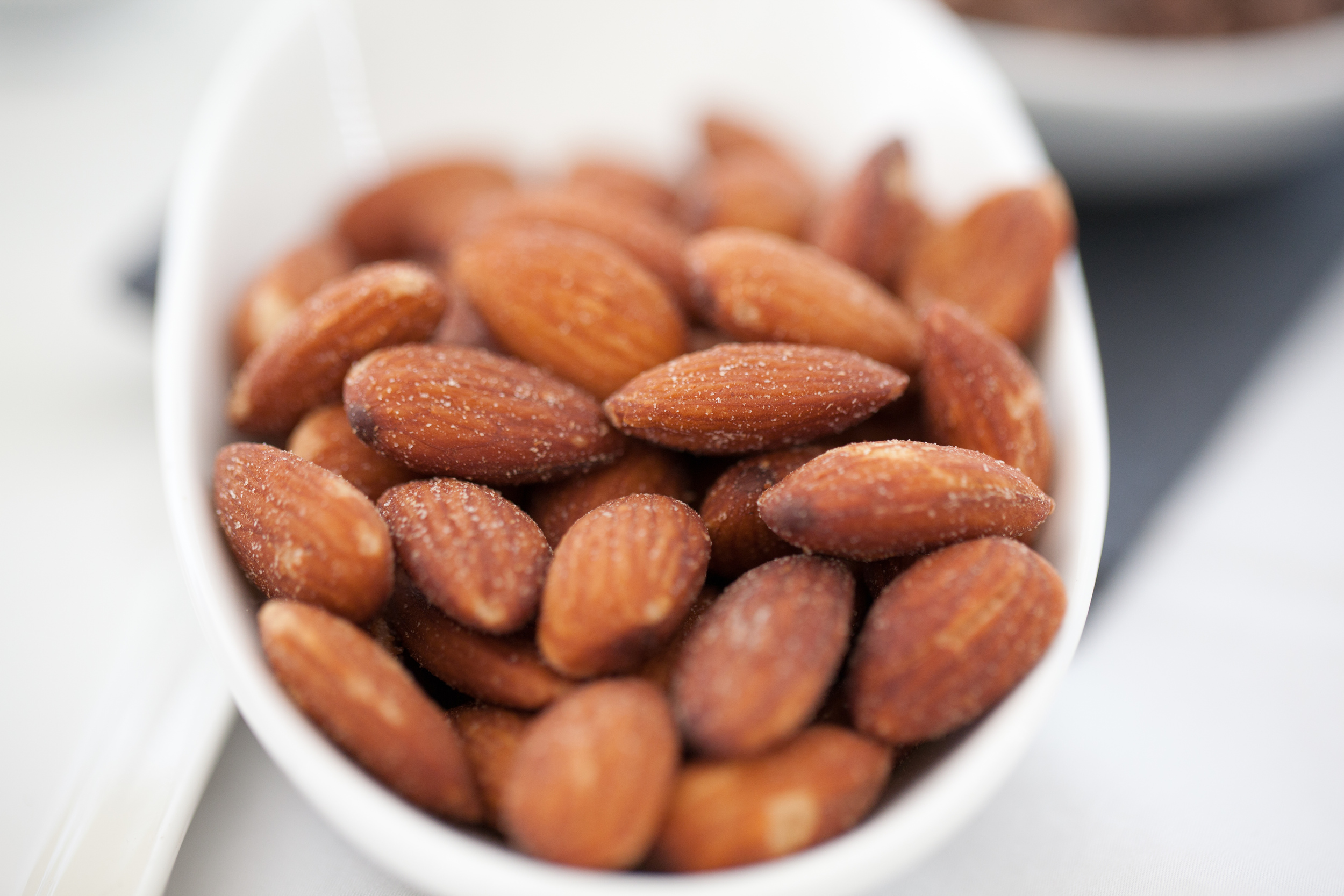 we go nuts for almond butter