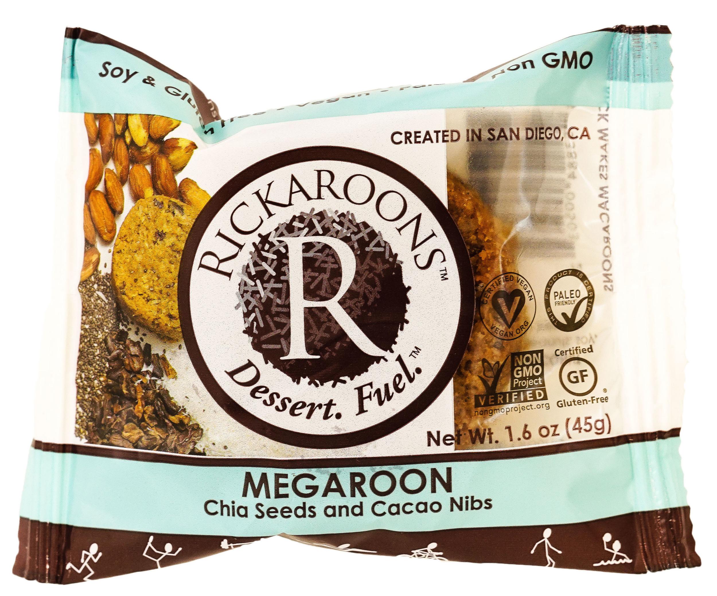 MEGAROON         (1 DOZEN)