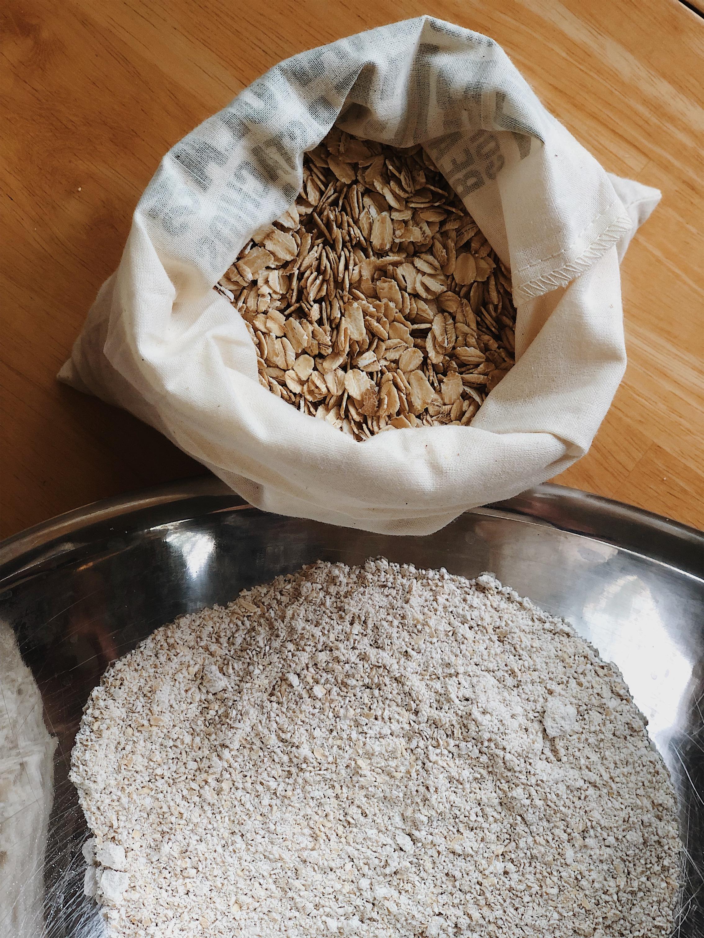 vegan gluten-free tiramisu