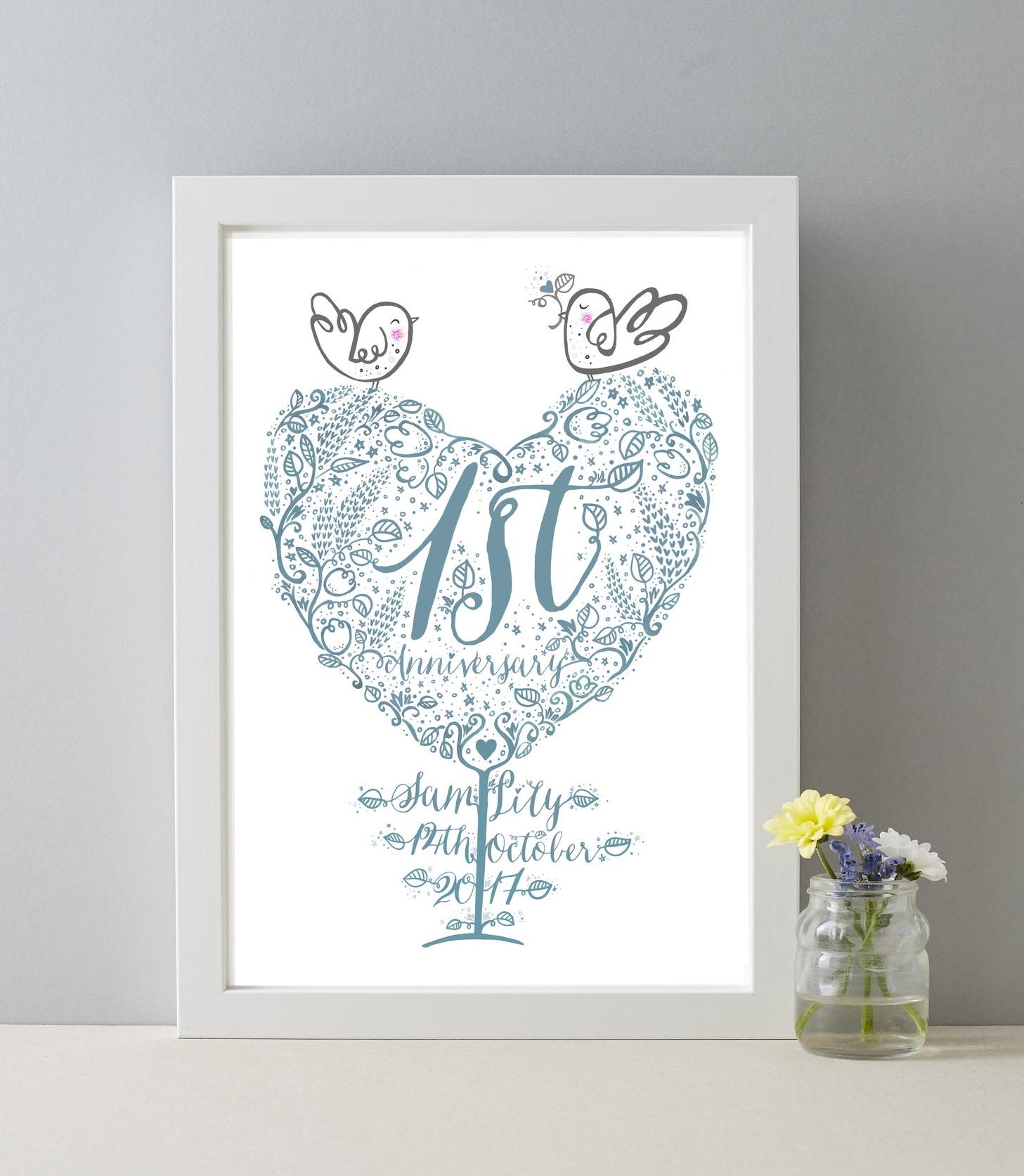 1st wedding framed.jpg
