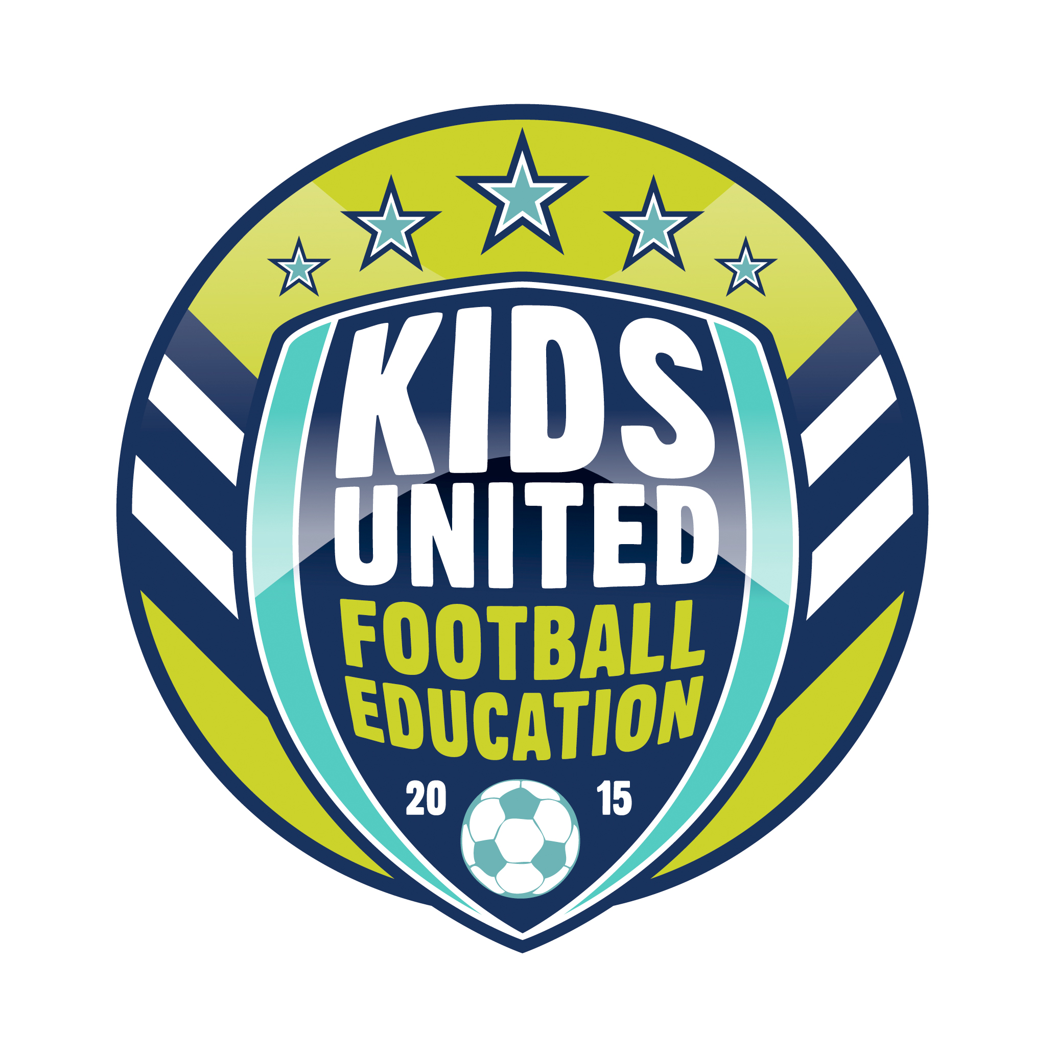 Kids United Football Education