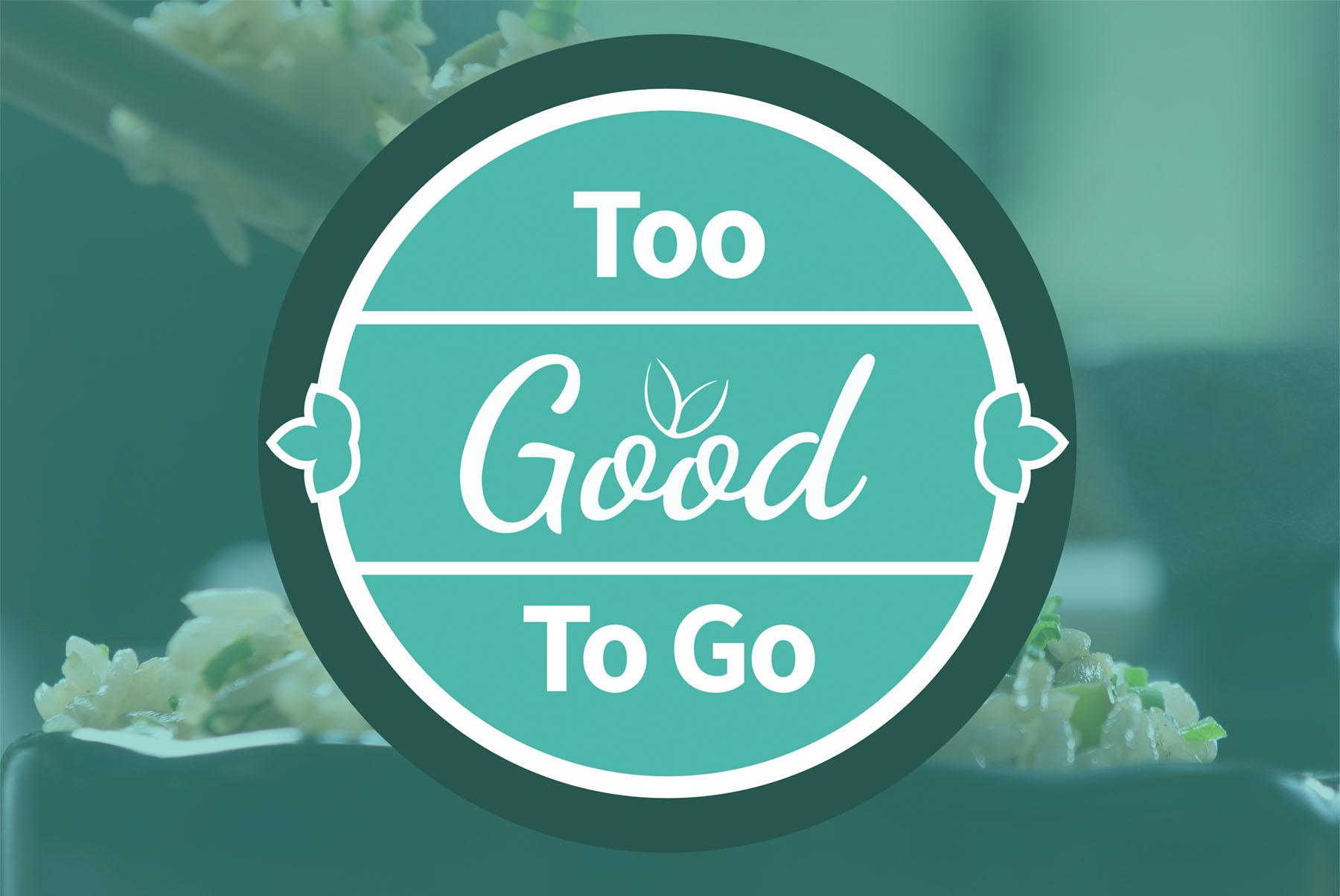 Mat hører hjemme i magen og ikke i søpla. Kjøp god og billig overskuddsmat via appen til Too Good To Go!
