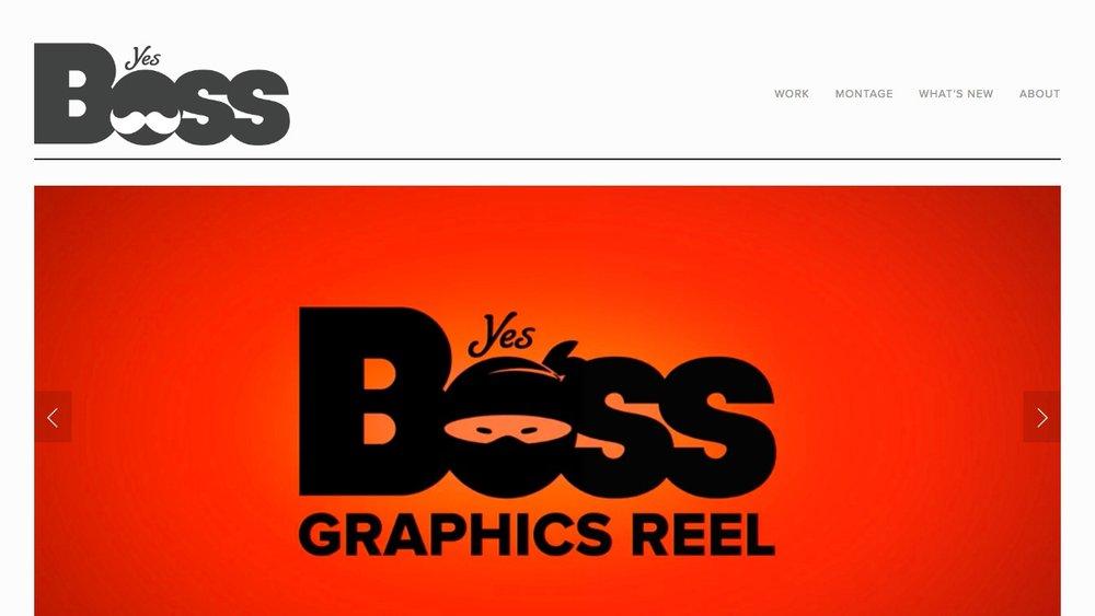 Avenue Brad Good Squarespace Expert Website Designer