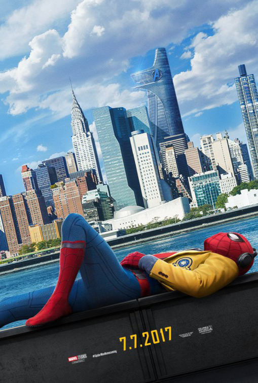 poster-spider-man-homecoming