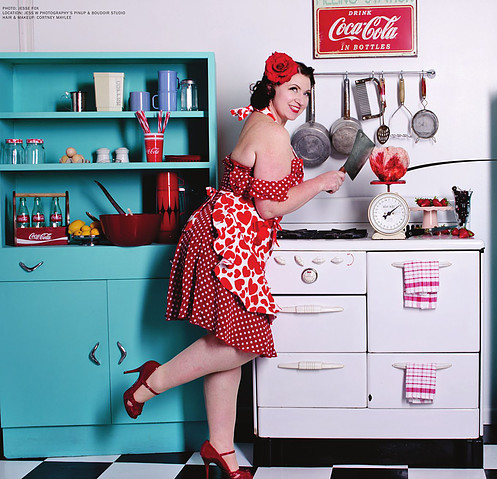 Butcher Bettie