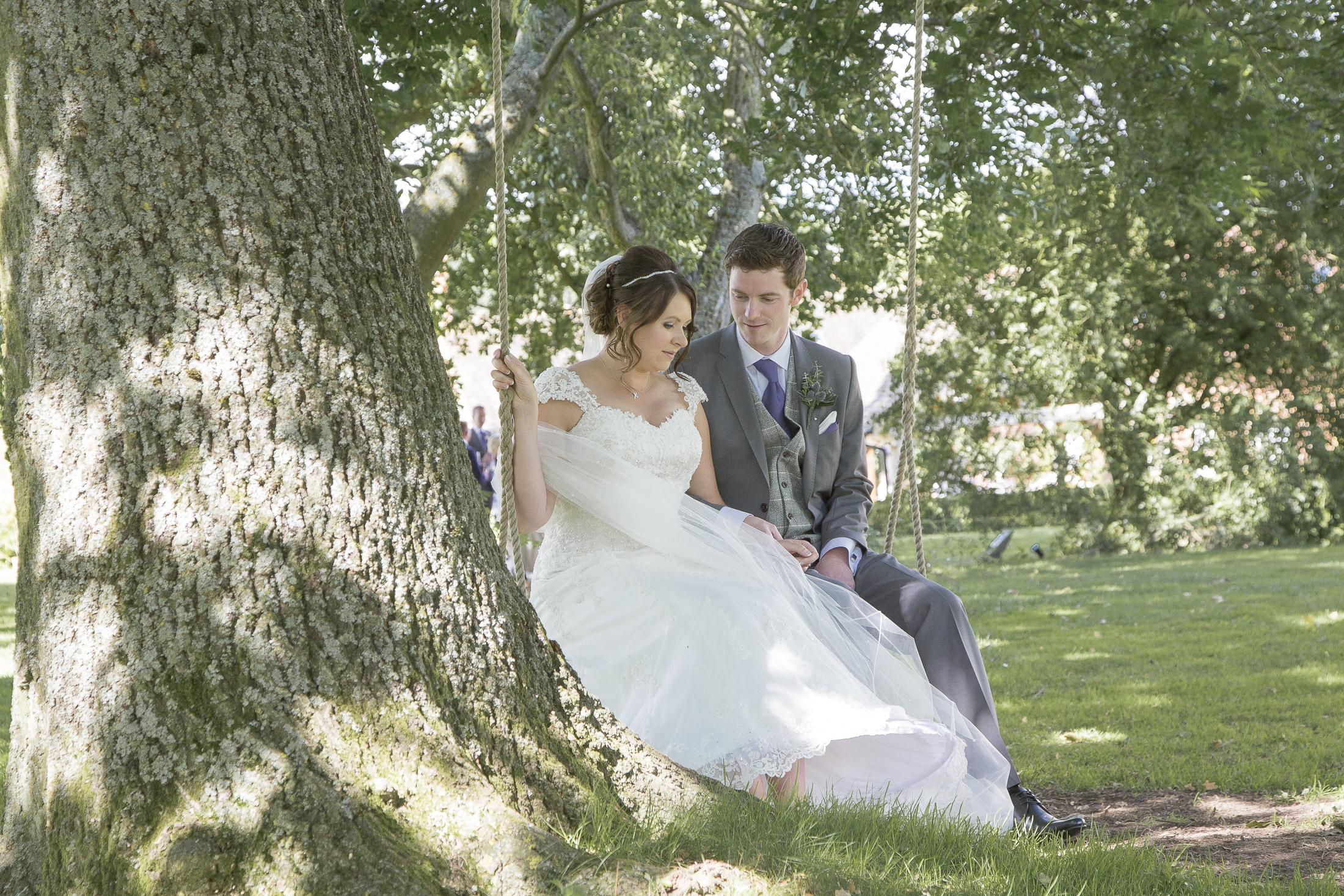 Craig & Caroline Alderson