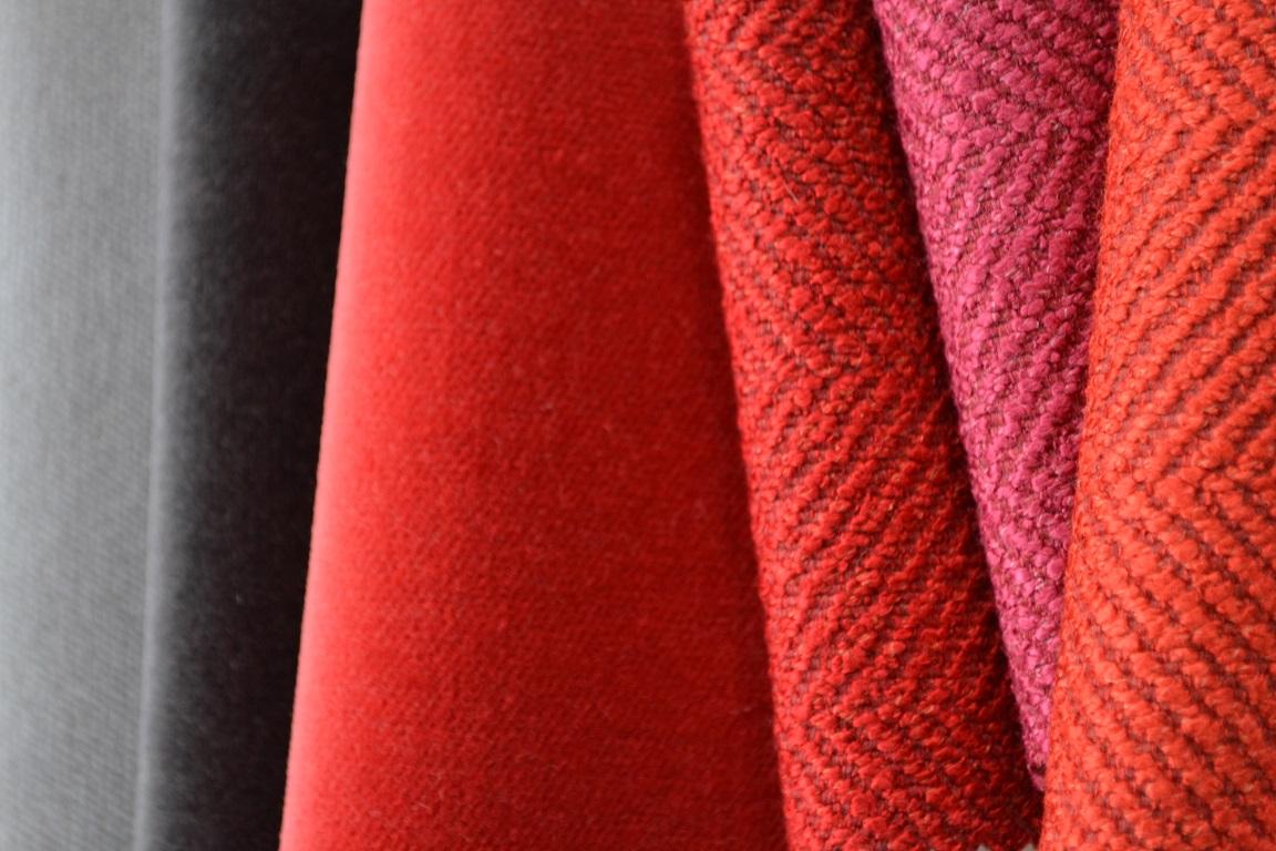 Valentine reds