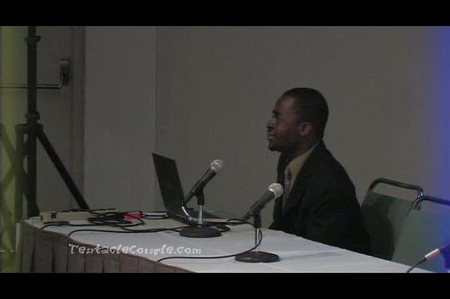 Austin Osueke Keynote