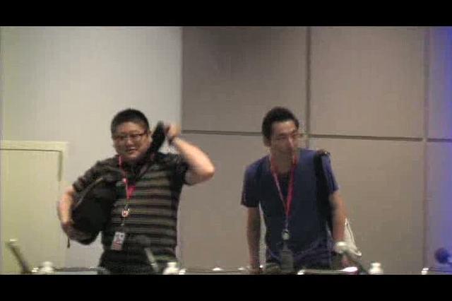 Mizushima And Kuroda