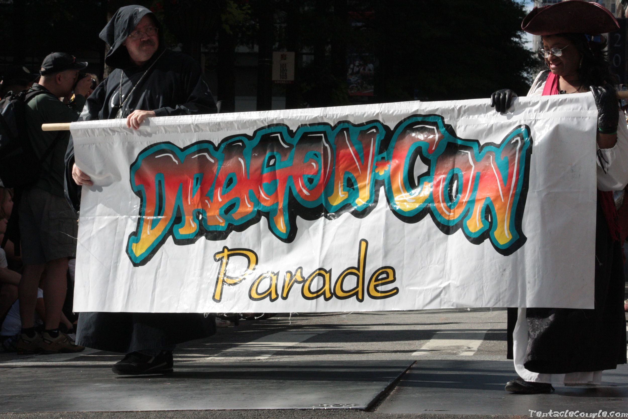 Peachtree Parade