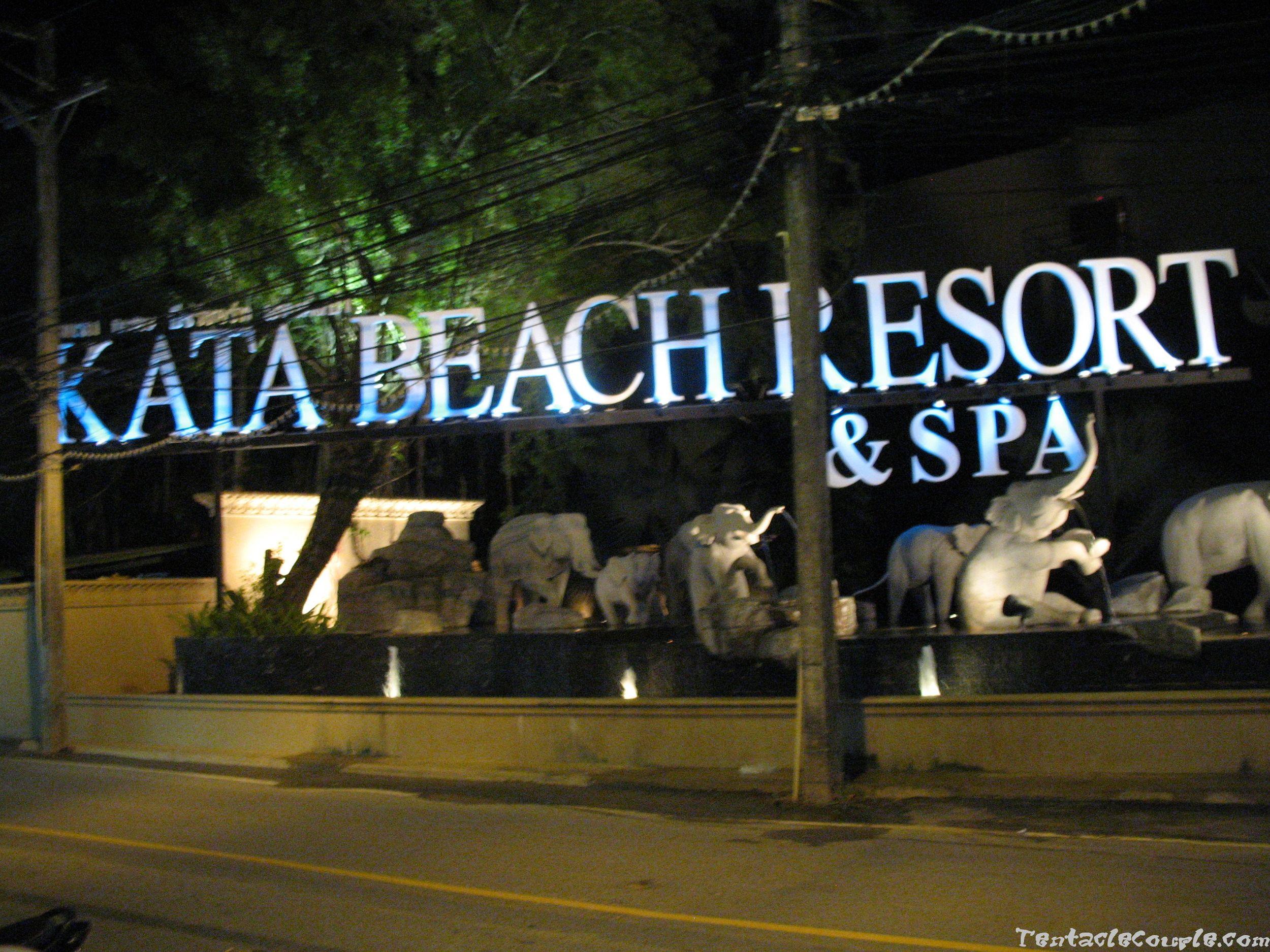 Katatani Beach Resort