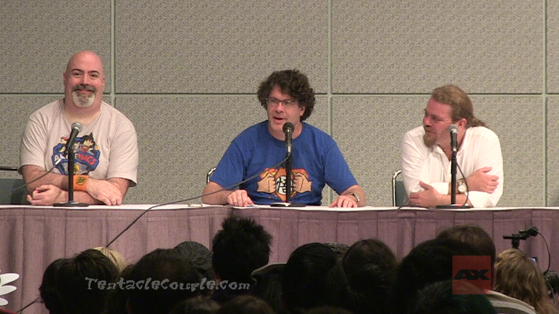 Dragon Ball Z: Battle of the Gods Panel
