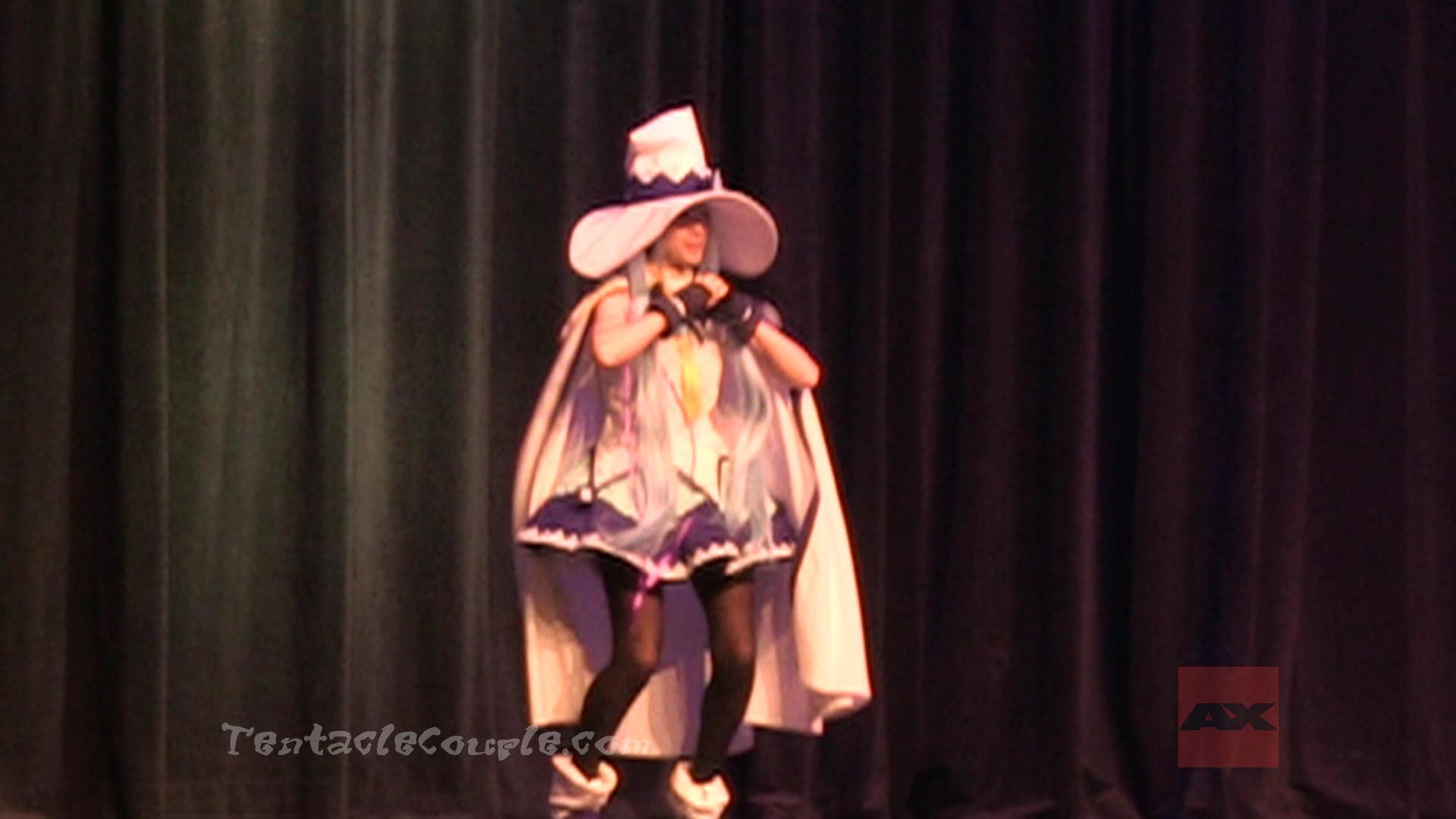 Masquerade Entries 41 to 44