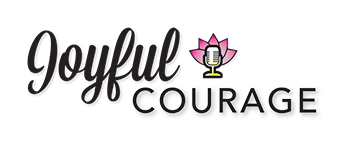 Joyful Courage Logo