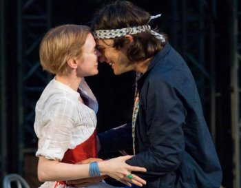 ROMEO AND JULIET by Shakespeare, Canadian Stage Company