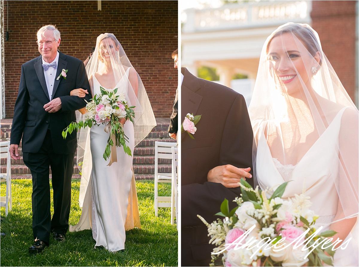Oxon Hill Manor Wedding Annie & Alex Gurzau