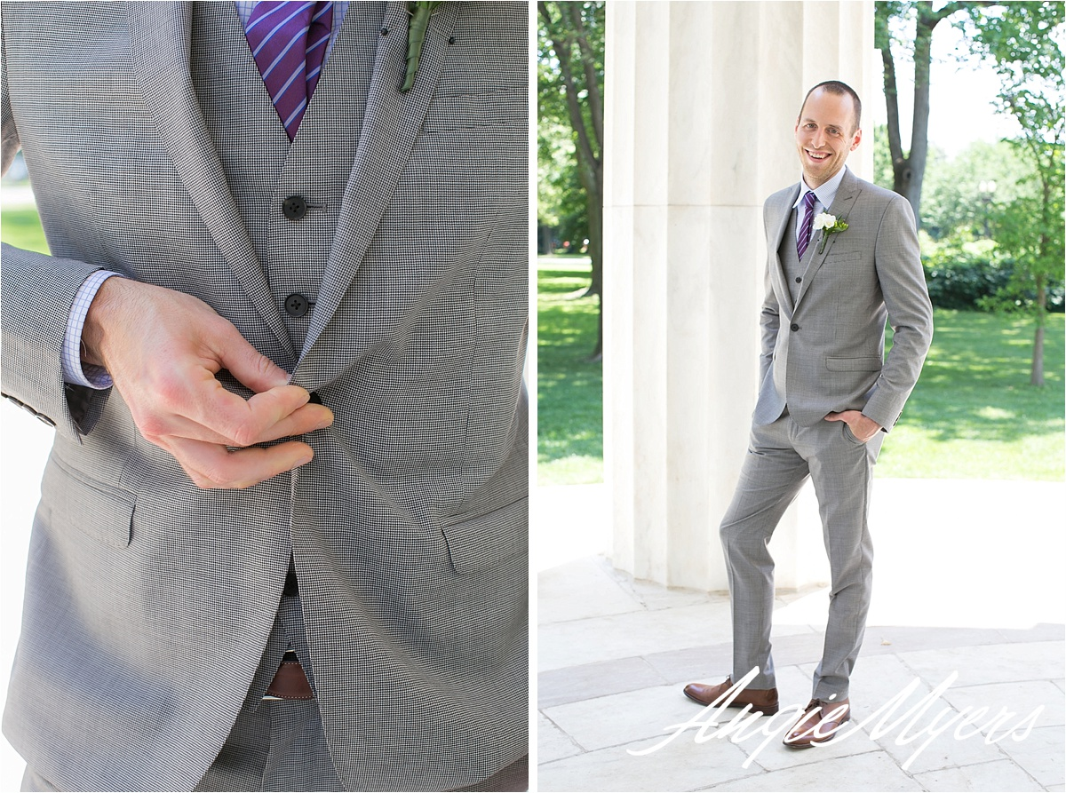 D.C Wedding Photography Mia & Cam