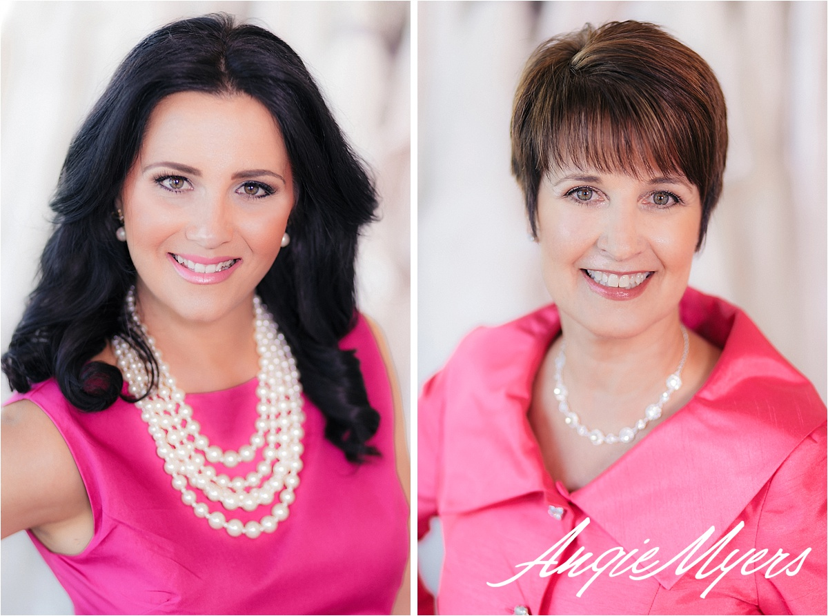 Maryland Headshot Photography Serendipity Bridal & Events
