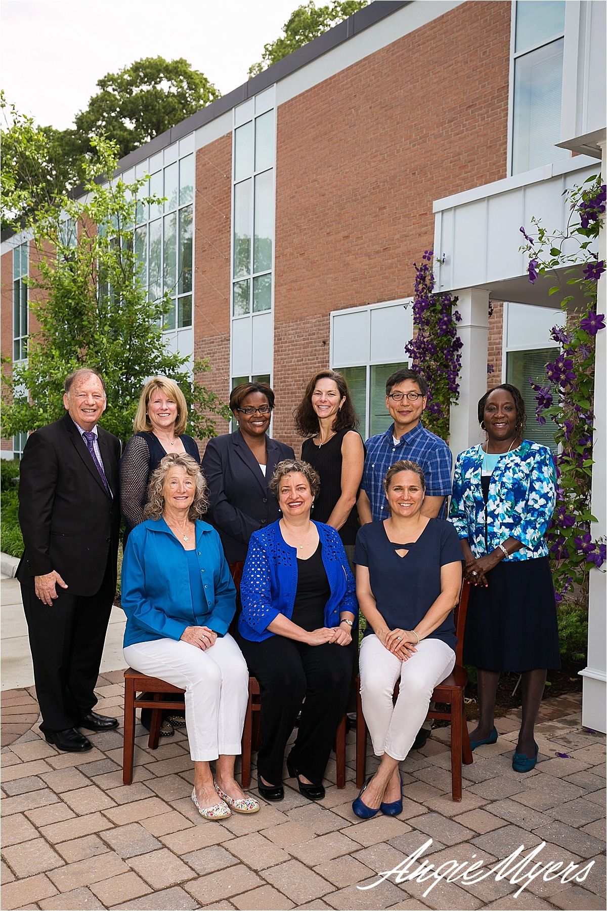 Maryland Commercial Photography Hospice of the Chesapeake