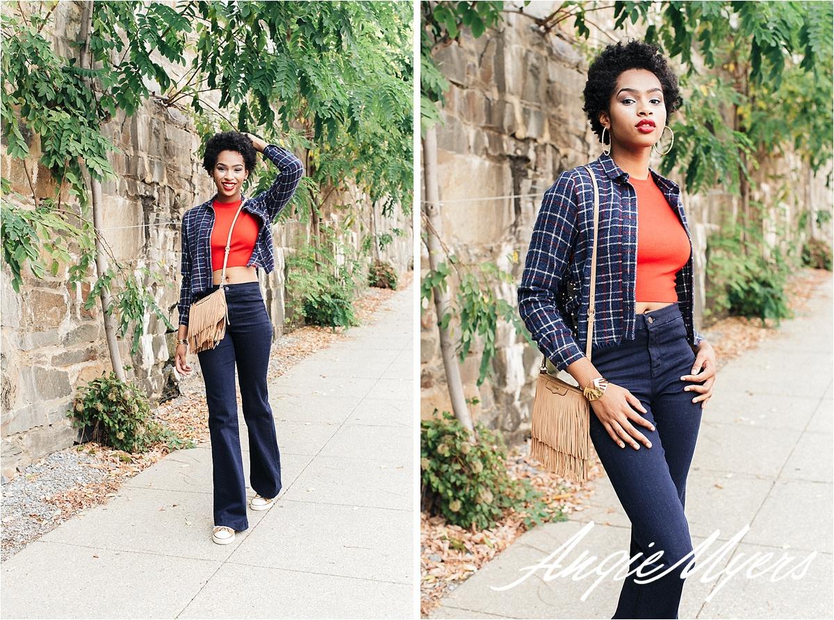 D.C Fashion Photography