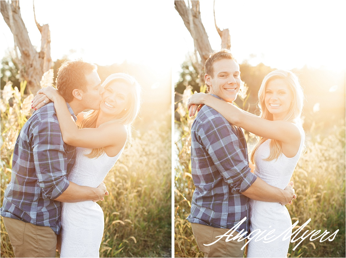 Kent Island Engagement Photography | Brad & Brittany