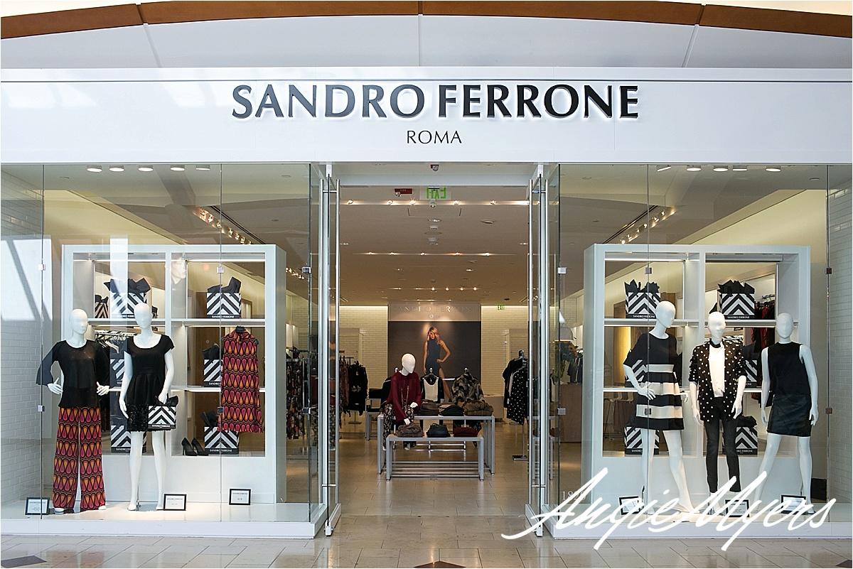 Fashion Photography   Sandro Ferronne
