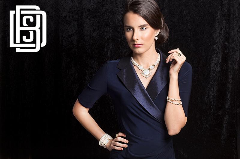 Maryland Fashion Photography   DBS Jewelers
