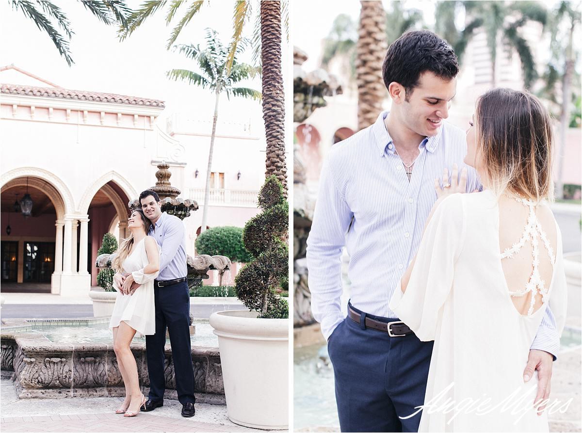 Susan & Jake | Boca Raton Engagement Photography