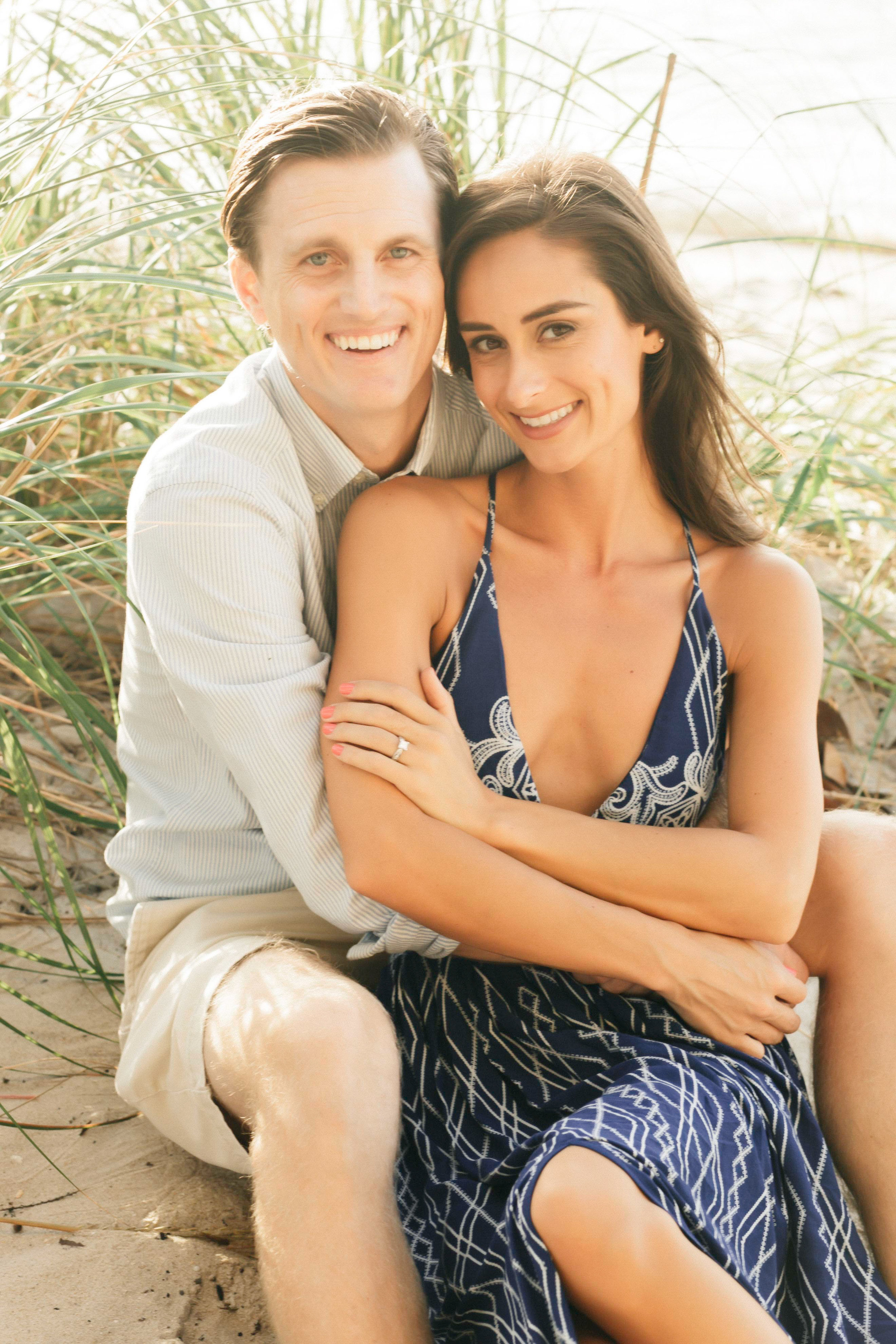 Boynton Beach Engagement
