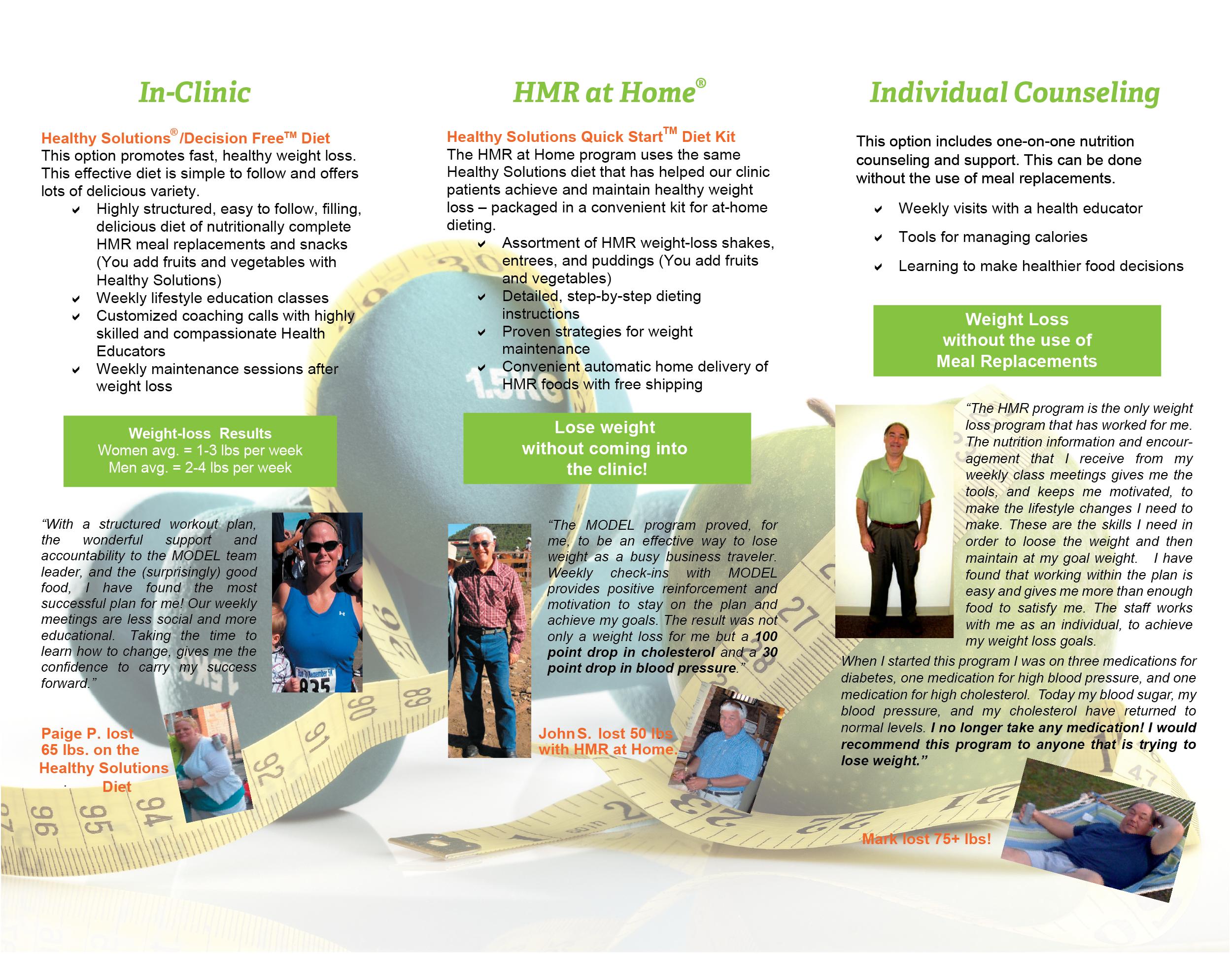 Brochure Inside - After
