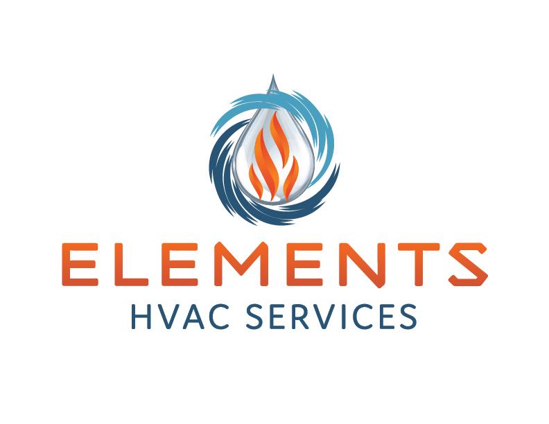 Vertical Logo Design
