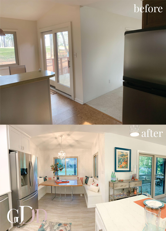 Interior Design Ocean Pines MD