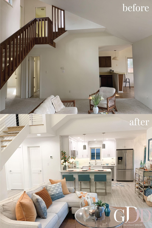 "Full Home Remodel - ""Amalfi Coast"" Golf Course, Ocean Pines"