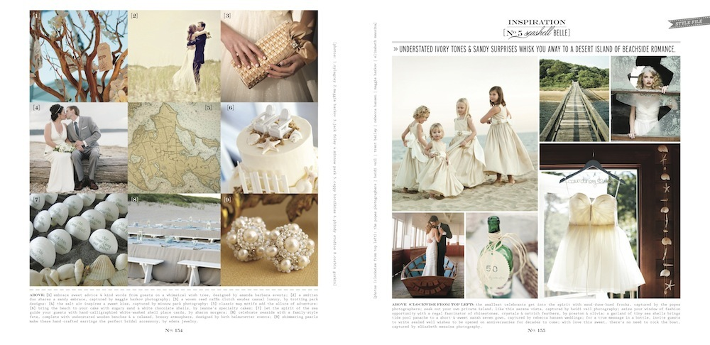 Featured in WellWed Magazine for the Hamptons