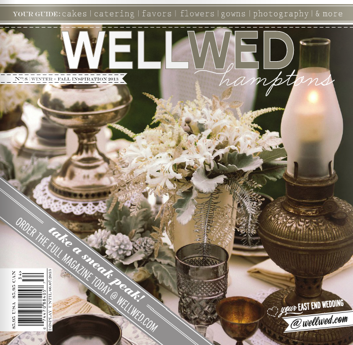 WellWed Hamptons 2013