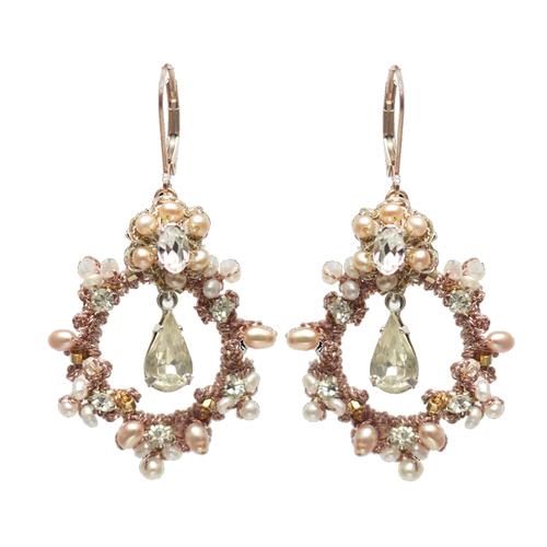 Anthea Earrings