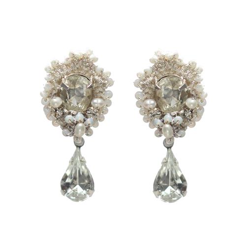Galatea Earrings