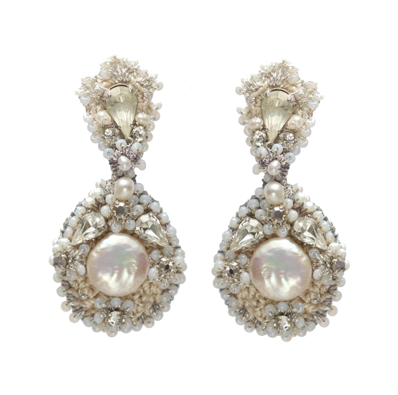Nereid Earrings
