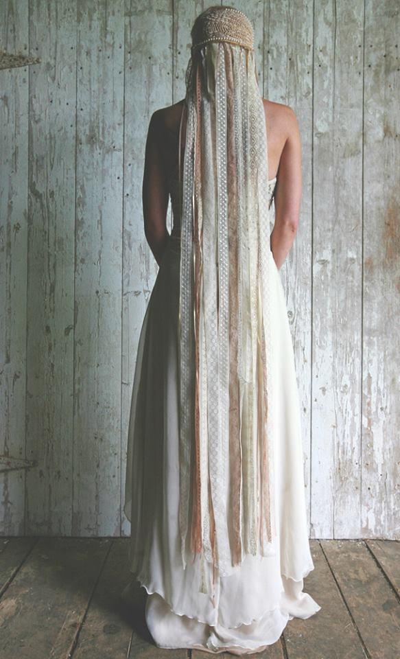 Bohemian, Medieval, Renaissance Wedding Fashion Inspiration